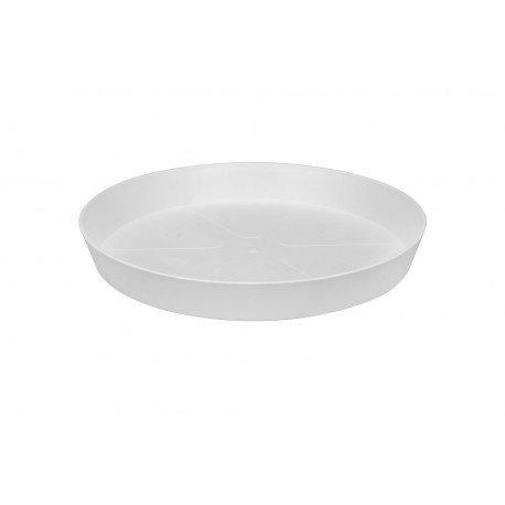 loft urban saucer round 28 white