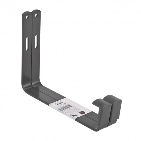 barcelona wall bracket metal anthracite