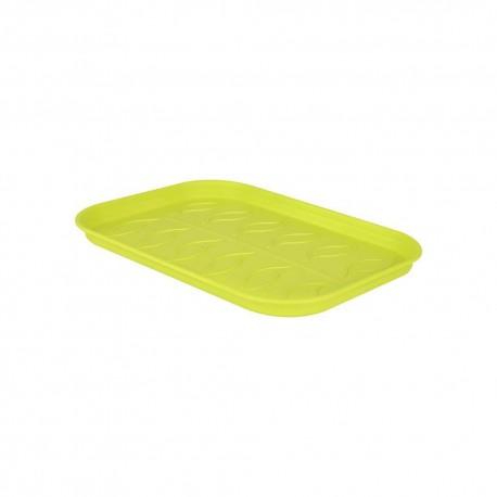 elho sottovaso per mini seminiera green basics medium