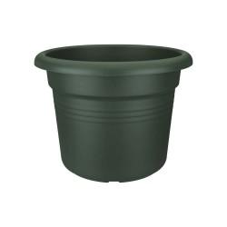elho cilindro green basics 55cm verde foglia