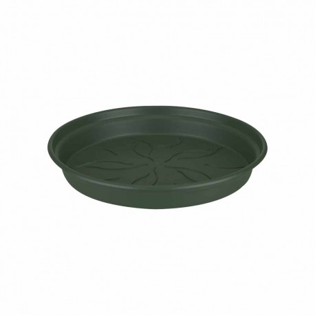 elho sottovaso tondo green basics 10cm