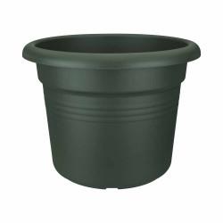 elho cilindro green basics 80cm verde foglia