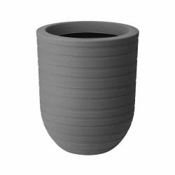 vaso allure ribbon high 35