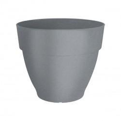 elho vibia campana round 20cm living concrete