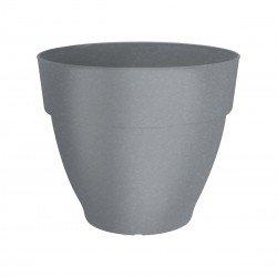 elho vibia campana round 30cm living concrete
