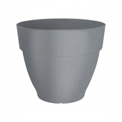 elho vibia campana round 40cm living concrete
