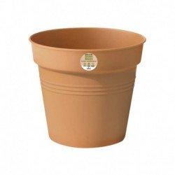 elho vaso da coltivazione green basics 13cm