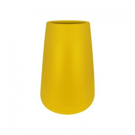 elho vaso pure cone high 45