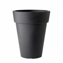 elho vaso pure round high 55