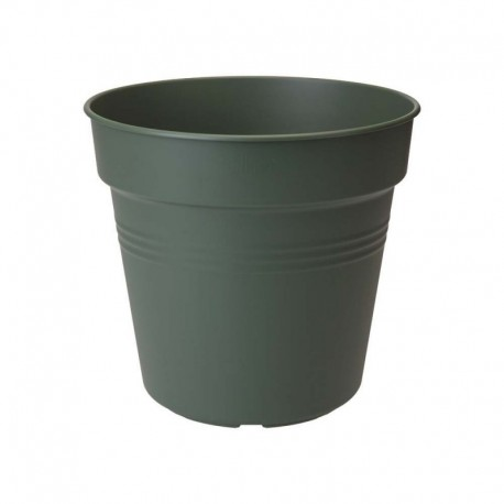 elho vaso da coltivazione green basics 21cm