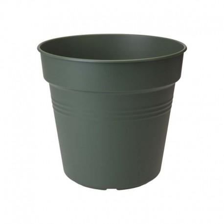 elho vaso da coltivazione green basics 40cm