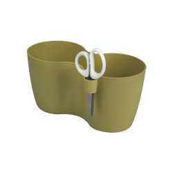 brussels herbs duo s olive green