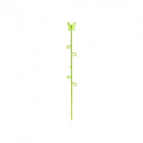 elho Sostegno per orchidee butterfly verde lime